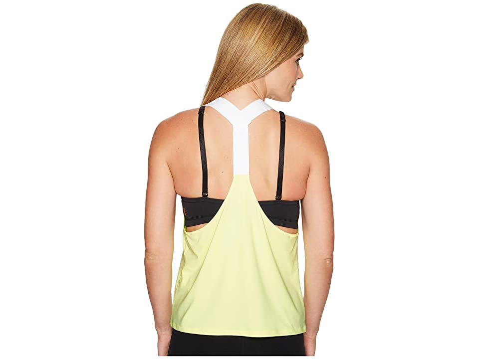 Under Armour Swing Tank Top (Pale Moonlight/White/Graphite) Women