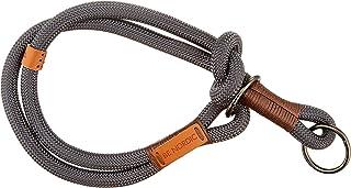 TRIXIE BE NORDIC choke, L: 50 cm/ø 13 mm, dark grey/brown, 0.105 kg