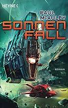 Sonnenfall: Roman (German Edition)
