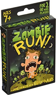 Haywire Group Zombie Run Game