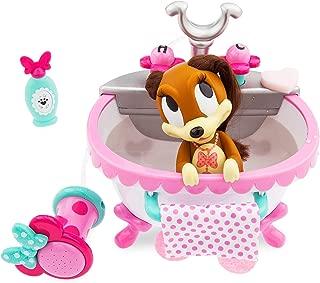 Disney Minnie Mouse and Fifi Pet Bath Play Set