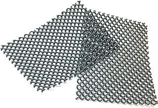 Rejilla para juntas (50 unidades) a modo de ventilación y protección de las juntas verticales entre los ladrillos frente a abejas, avispas o ratones (para instalación posterior)