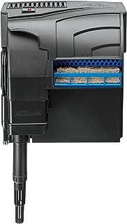 Aqueon QuietFlow LED PRO Aquarium Power Filters, Size 20-125GPH