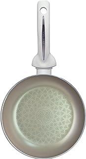 Pensofal Pen 6304-A Sartén Antiadherente de Aluminio con Polvo de Diamante, 26 Cm, para Vitrocerámica, Inducción o Gas, 1.85 litros