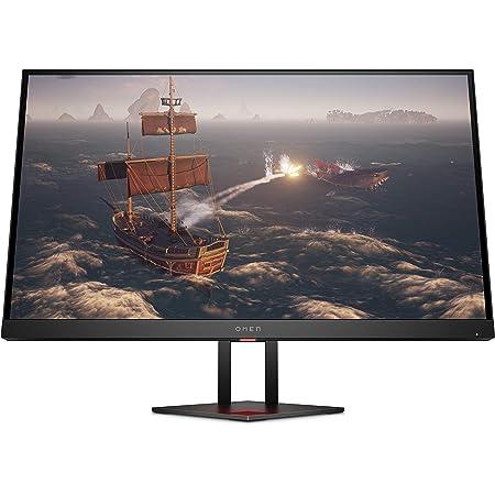 Omen 27i 2k Gaming Monitor Schwarz Computer Zubehör
