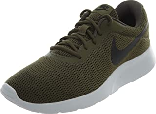 Men's Tanjun Sneakers, Breathable Textile Uppers and Comfortable Lightweight Cushioning