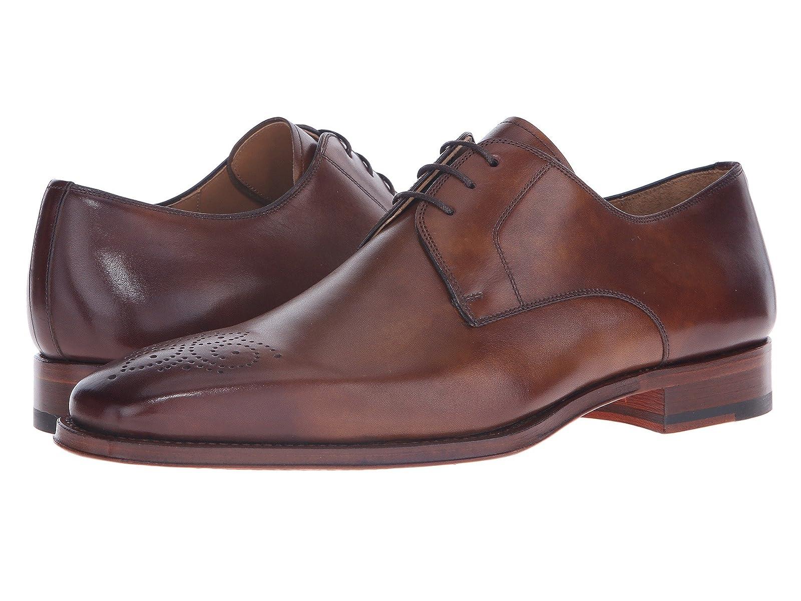 Magnanni GerardoAtmospheric grades have affordable shoes