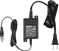 Shure PS43US In-Line Power Supply for GLX4 & ULX4 Wireless Receivers