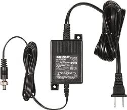 shure glxd4 power supply