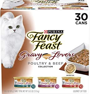 Fancy Variety Pack