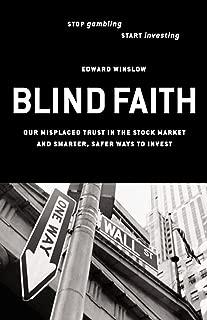 BLIND FAITH - OUR MISPLACED TR
