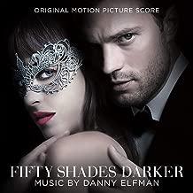 Fifty Shades Darker Score