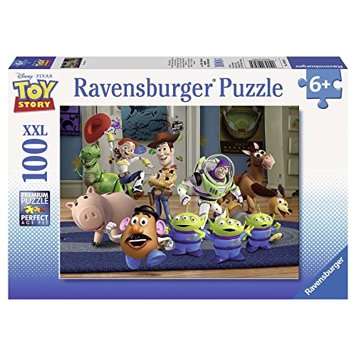 Ravensburger - Puzzle con diseño de