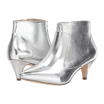 JANE AND THE SHOE Kizzy (Silver) Women