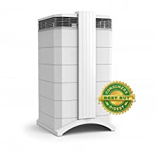 hunter hepa air purifier tower