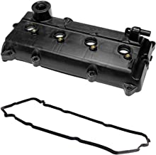 APDTY 375093 Valve Cover Kit With Gasket & Spark Plug Tube Seals For 2002-2006 Nissan Altima w/2.5L / 2002-2006 Nissan Sentra w/2.5L (Replaces Nissan 13264-3Z001, 132643Z001)