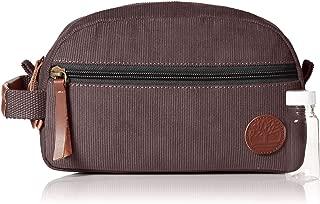 Timberland Men's Travel Kit Toiletry Bag Organizer