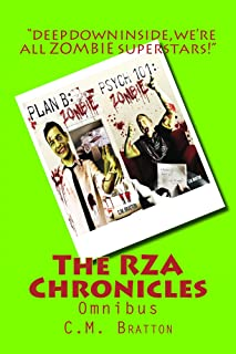 The RZA Chronicles (English Edition)