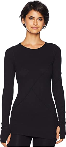 Spectrum Long Sleeve Top