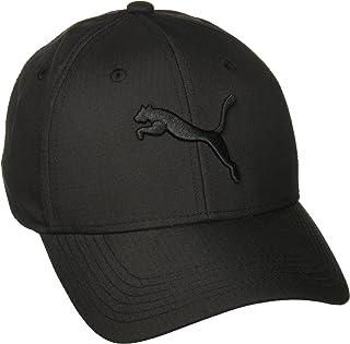 PUMA Mens Evercat Icon Snapback Cap Baseball Cap