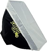 Dorr GoFlash Softbox Black Silver
