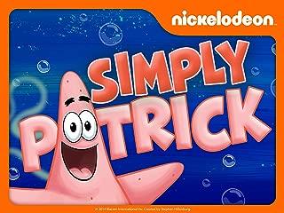 SpongeBob Squarepants Specials: Simply Patrick