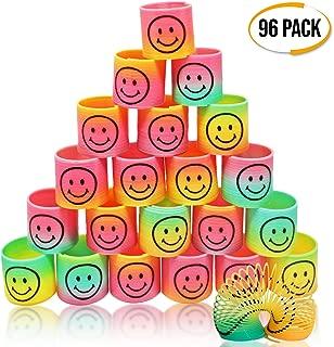 200 Juguetes a Granel Juguetes para Rellenos de Bolsas de Fiesta Rellenos de Pi/ñata Juguetes para Calcetines de Navidad Premios de Carnaval Calendario de Adviento