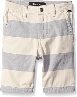 Quiksilver Big Girls ' Pointbreak Shorts