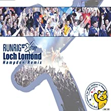 loch lomond tartan