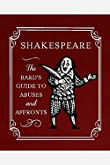 Shakespeare: The Bard's Guide to Abuses and Affronts (RP Minis) (English Edition) eBook Kindle