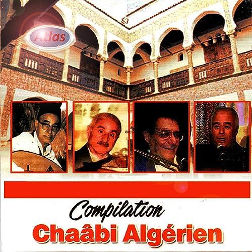 TÉLÉCHARGER ALBUM CHAABI ALGERIEN GUEROUABI GRATUITEMENT