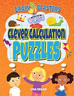Clever Calculation Puzzles