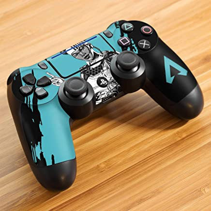 Controller Gear Officially Licensed Apex Legends PlayStation 4 Controller Skin  Combat Medic  PlayStation 4 Controller Sold Separately
