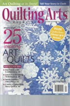 quilting arts magazine back issues