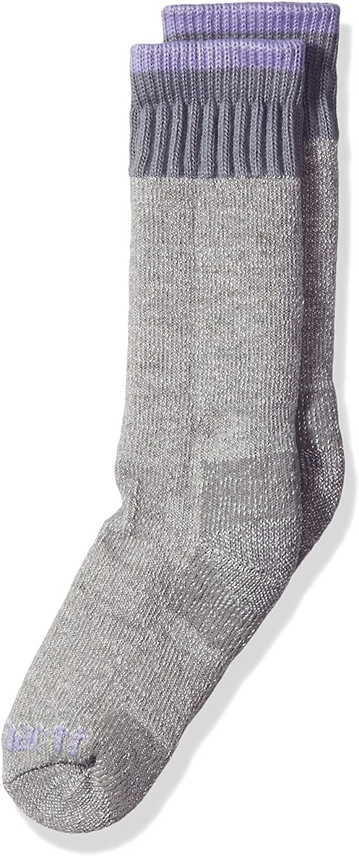 Carhartt girls Cold Weather Boot Socks