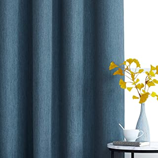 Best grey blue eyelet curtains Reviews