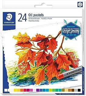 Oil pastels Set 24col
