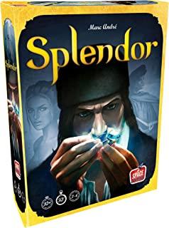 ASMODEE SPL01 Splendor Board Game