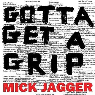 Best mick jagger get a grip Reviews