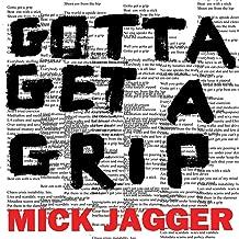 Gotta Get A Grip/England Lost