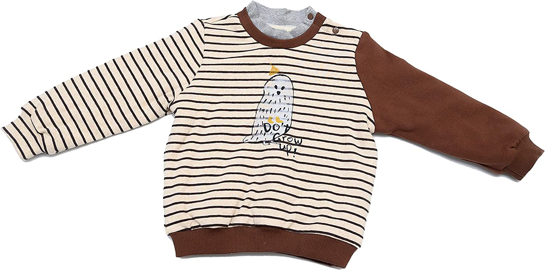 Aimama Toddler Boys Sweatshirt