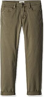 Quần dành cho bé trai – Boys' Slim Leg Double Roll Cuff Pant