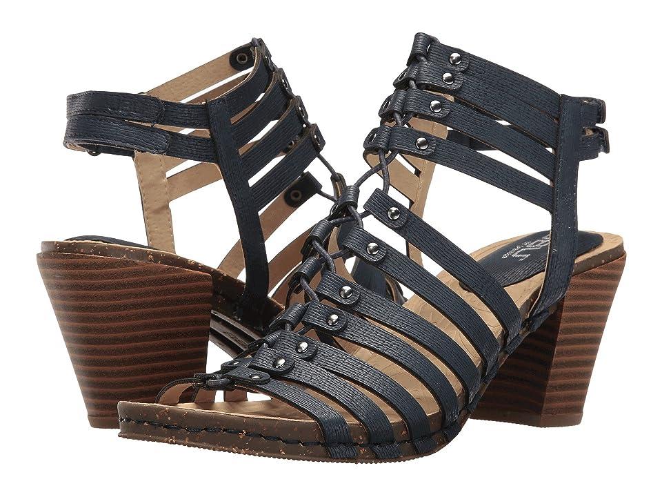JBU Sugar Encore (Navy) High Heels