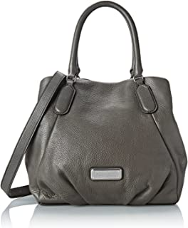 faded aluminum marc jacobs bag