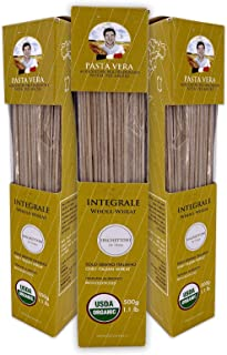 Best 365 whole wheat pasta Reviews