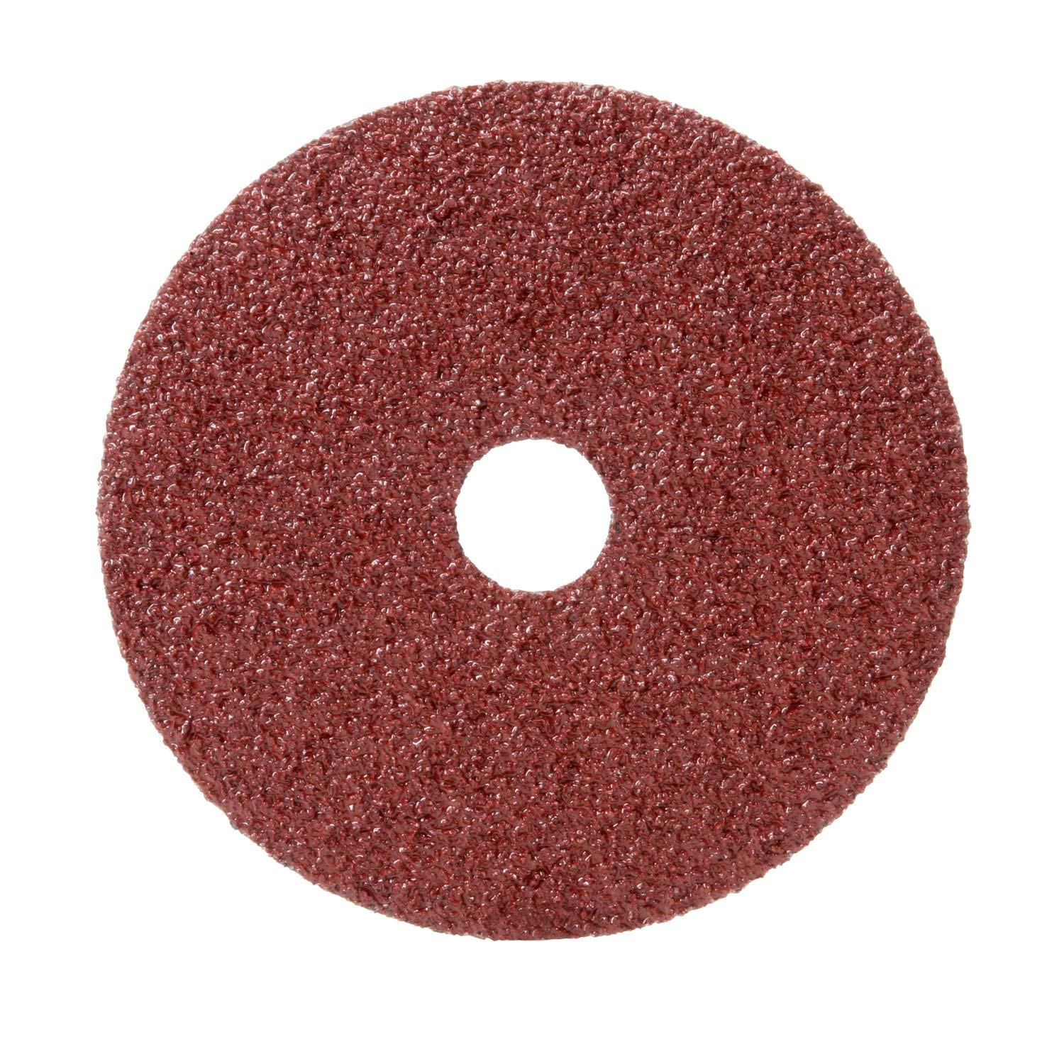 3M Fibre Disc 381C - Metal Oxid Sales of SALE items from new works Aluminum National products Grinding 16 Grit