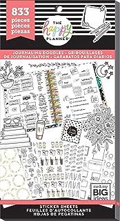 journaling doodles happy planner