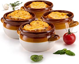 soup crocks for french onion soup