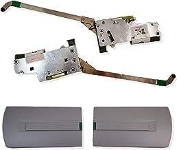 GRASS Hetal Kinvaro F-20 vouwklepbeslag met openingsondersteuning en sluitdemping. Klepbeslag van UMAXO® (type 6C)