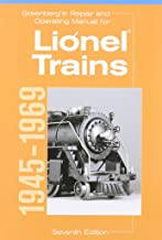 Best lionel train service manual Reviews